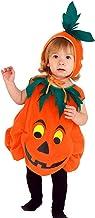 XINSH Disfraz Halloween Calabaza Mono Niños Costume Cosplay