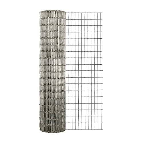 Welded Wire Mesh Fencing Amazon Com