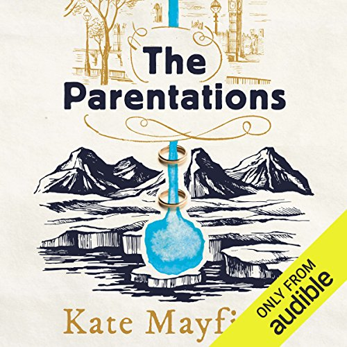 The Parentations cover art