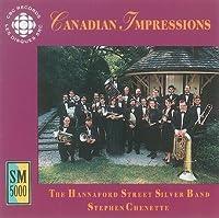 Canadian Impressions