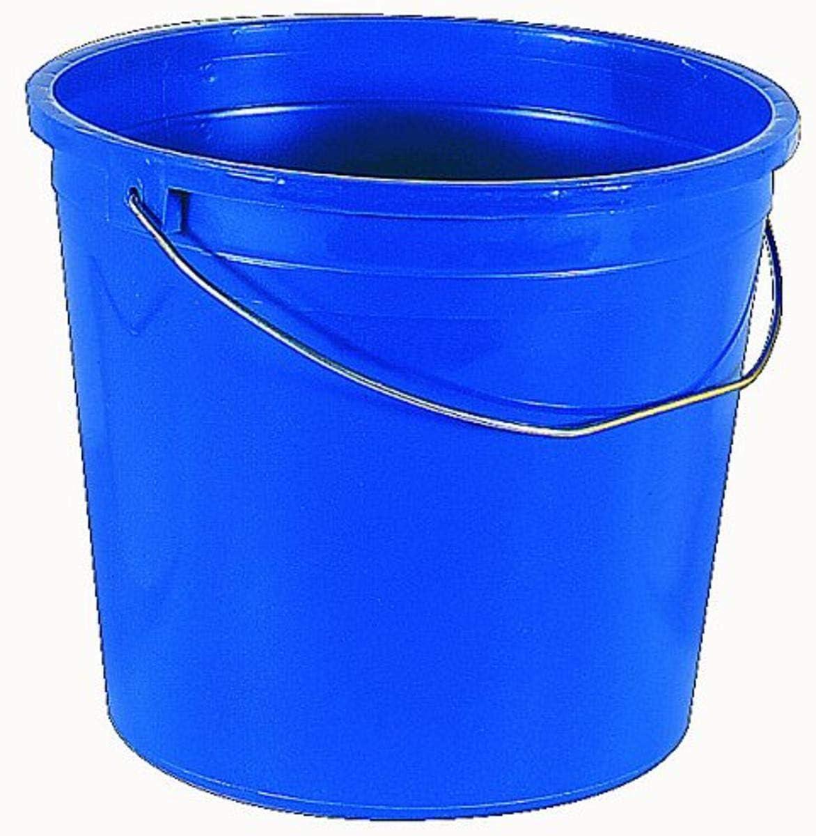 Encore 20320 10-Quart Blue Utility Pail