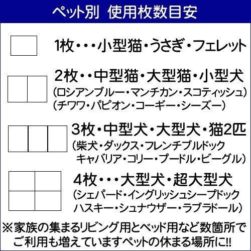エム・ジー関ヶ原石専門店.com『ペットひんやり大理石マット』