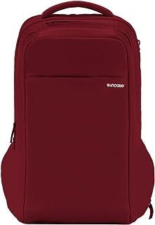 حقيبة ظهر من ان كاس ايكون - نايلون احمر