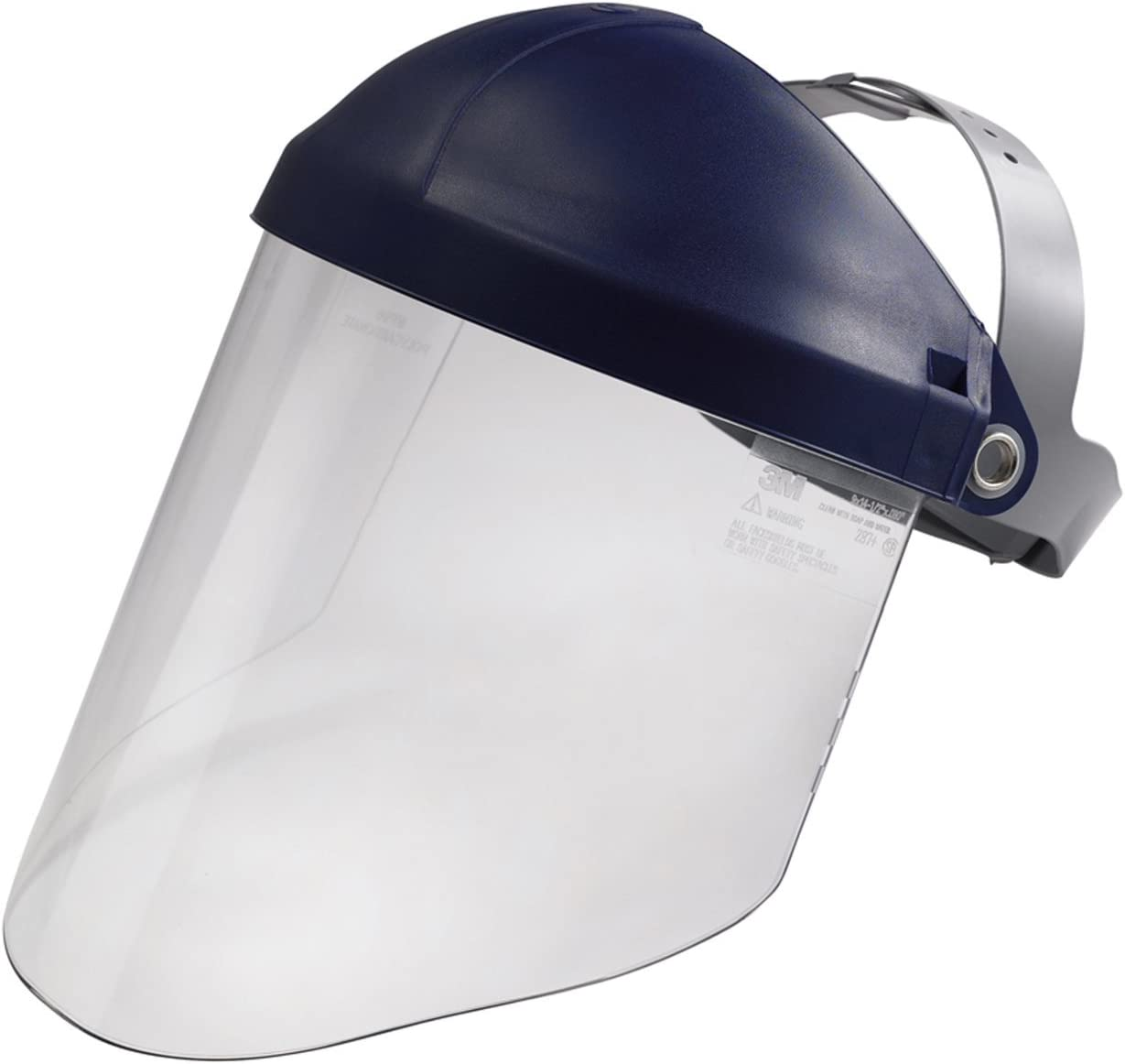 Now free Super sale period limited shipping 3M Professional Faceshield 2-PACK