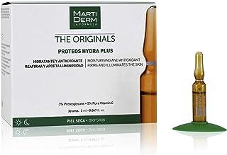 Martiderm Proteos Hydra Plus - 30 ampoules