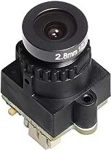 AKK CA30 2.8MM 120 Degree 1000TVL NTSC Switchable Camera for FPV Drone