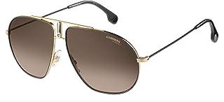 نظارات شمسية افياتور من كاريرا للرجال والنساء + مجموعة مجانية للعناية بالنظارات
