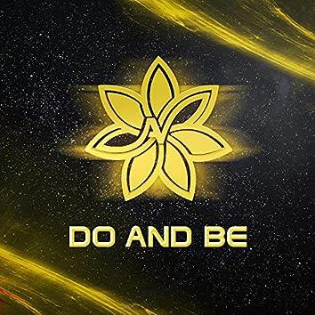 Do and Be (feat. Alejandra Sofia)
