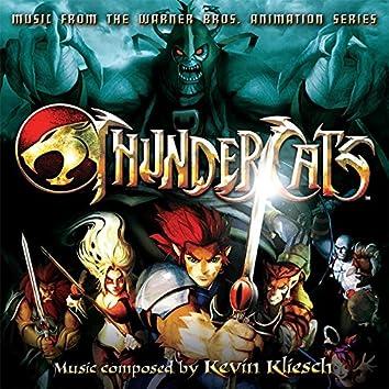 ThunderCats (Original Television Soundtrack)