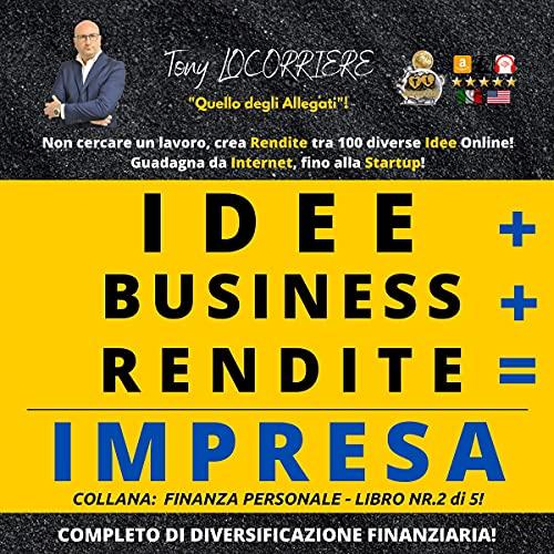 Idee Business Rendite Impresa copertina