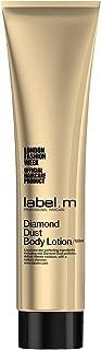 Label.m Diamond Dust Skin Perfecting Body Lotion 4 Oz (120 ml)