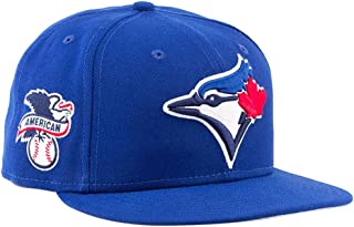 New Era MLB Toronto Blue Jays Baycik Snap 9Fifty Cap