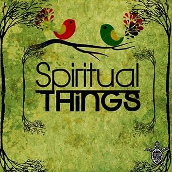 Spiritual Things EP