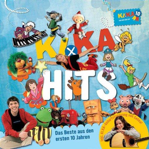 Ki.Ka Hits - Das Beste aus 10 Jahren Kinderkanal