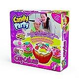 Candy Party–Assortimento di attività, Multicolore (Toys Partner 27107)
