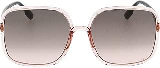 Luxury Fashion | Dior Womens SOSTELLAIRE11N5FF Pink Sunglasses | Fall Winter 19