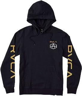 Sweater Hooded Men RVCA Ar Hoodie 海外卖家直邮