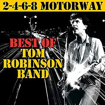 2-4-6-8 Motorway: Best Of