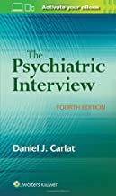 The Psychiatric Interview best Interviewing Books