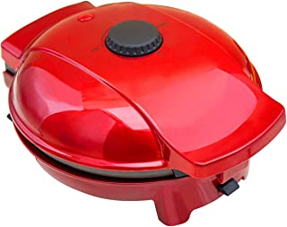 Portable Home Electric Hot Pot Cooking Machine, Home Breakfast Egg Roll Machine Ice Cream Reel Electric Baking Pan Pancake...