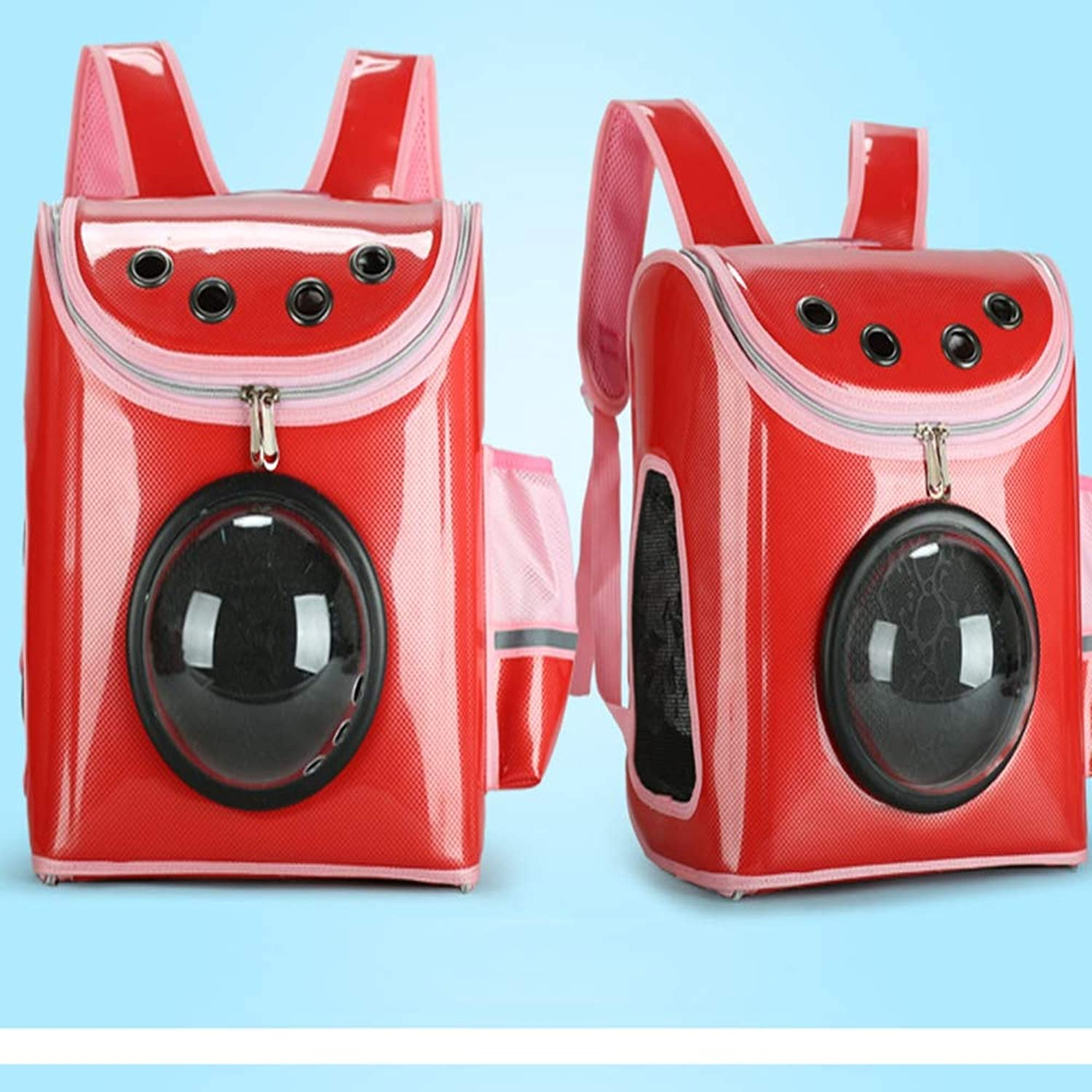 Pet Space Capsule pet Dog Out Backpack pet Supplies Kennel