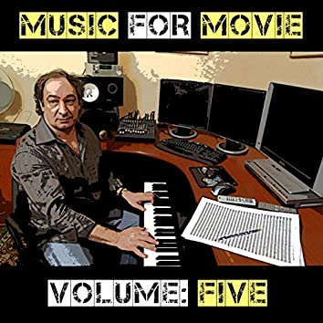 Music for Movie Vol.5