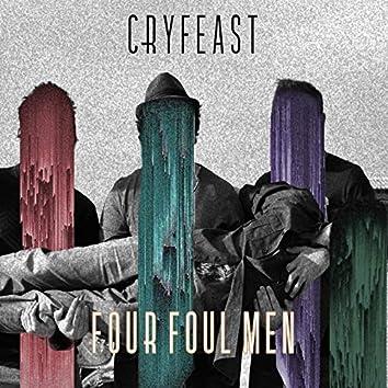 Four Foul Men