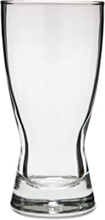 LIB178 - Libbey Hourglass Pilsner Glasses, 10 Oz, 5 3/4amp;quot; Tall