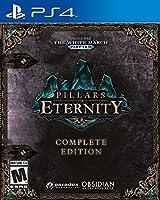 Pillars of Eternity Complete Edition PlayStation 4 永遠の柱完全版 プレイステーション4北米英語版 [並行輸入品]