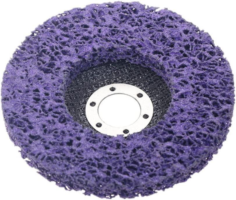 1Pcs 125mm Black Blue Diamond G Belt Manufacturer OFFicial Max 46% OFF shop Abrasive Disc Grinding