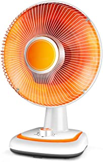 Calefactor,Calor Rapido Potencia De Dos Velocidades 30 ° Giratorio