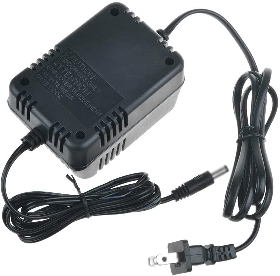 AC Adapter Replacement for Max 57% OFF Maxim Transformer Louisville-Jefferson County Mall Fi MA571233 Fits