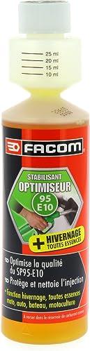 Facom 006016 Stabilisant Carburant 250 ml