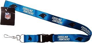 PRO SPECIALTIES GROUP INC Pro Specialties Group NFL Carolina Panthers Lanyard