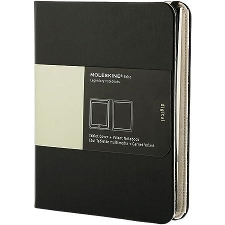 Tablet Cover Für Ipad Volant Notizblock Schwarz Moleskine Koffer Rucksäcke Taschen