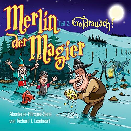 Goldrausch cover art