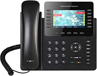 GXP2170 هاتف آي بي للمغامرات للمستخدمين ذوي الحجم العالي