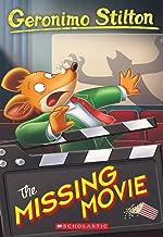 The Missing Movie (Geronimo Stilton #73) (73)