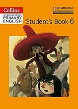 Collins International الأساسية باللغة الإنجليزية Cambridge الأساسية باللغة الإنجليزية طالب كتاب من 6