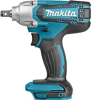 """Makita DTW190ZJ Impulse Wrenches 18V 190Nm 1/2"""", 18 V"""