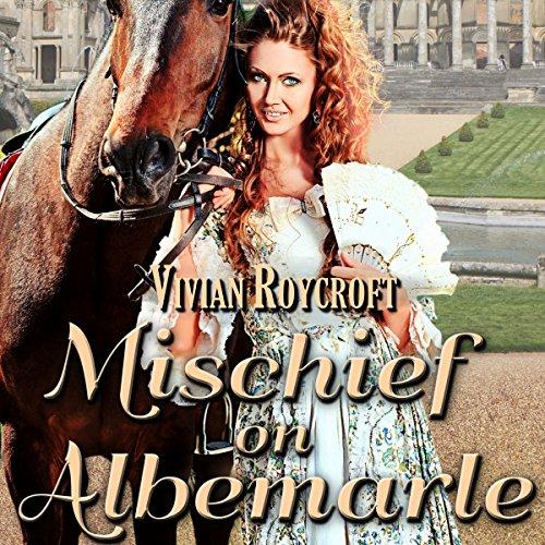 Mischief on Albemarle Titelbild