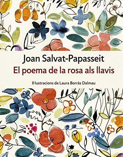 Poema Rosa Als Llavis (Altres)