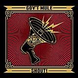 Songtexte von Gov't Mule - Shout!