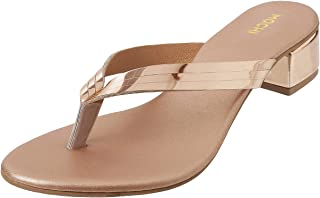 Mochi Women's 32-1043 Fashion Slippers