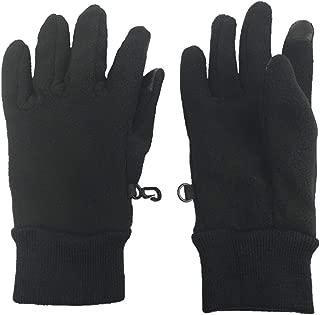 sherpa fleece gloves