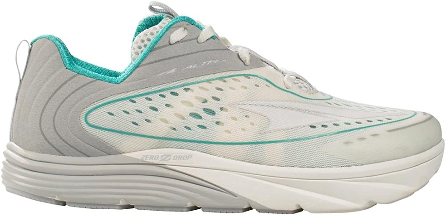 Altra AFW1837F Women's Torin 3.5 Running shoes, White - 7.5 B(M) US