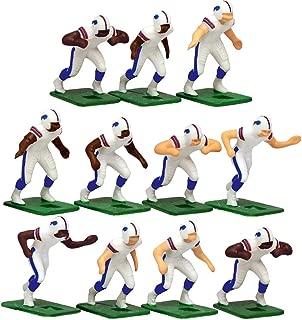 Buffalo BillsAway Jersey NFL Action Figure Set