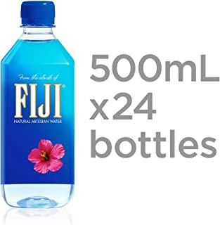 Fiji Natural Artesian Water, 16.9 Fl Oz