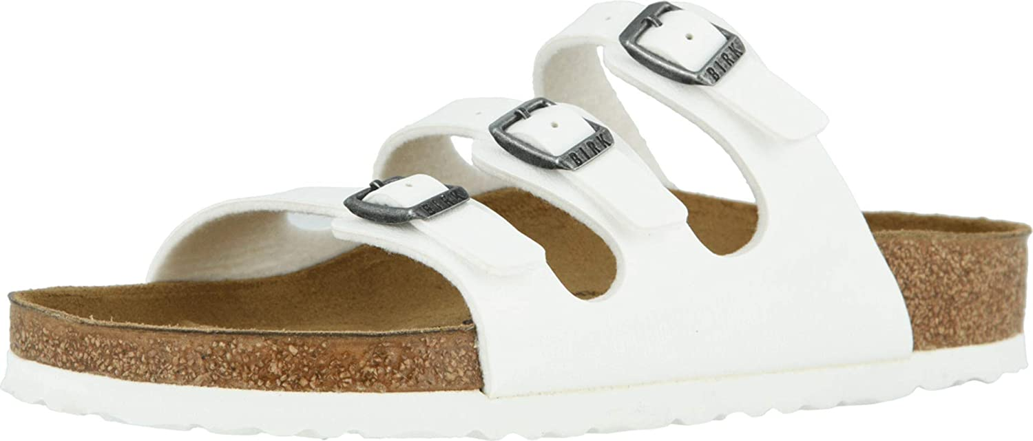 Birkenstock Florida Max 50% OFF Soft - Footbed Leather Discount mail order