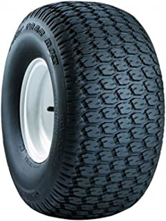 Carlisle 50D362 Turf Trac RS Lawn & Garden Tire - 20 x 1000-10 LRB-4 ply